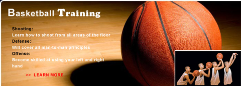 Personal Basketball Training - Just Hoop'n Basketball Academy
